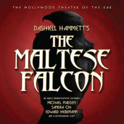 The Maltese Falcon 9781433252501