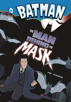 Batman: The Man Behind the Mask 9781434215635