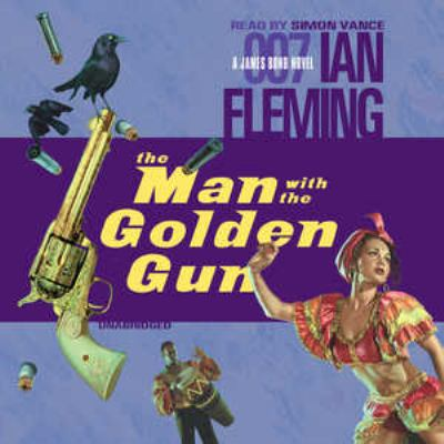 The Man with the Golden Gun 9781433290404