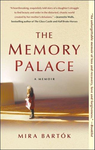 The Memory Palace: A Memoir 9781439183328