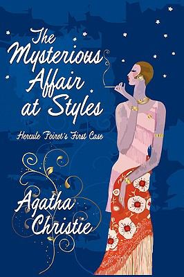 The Mysterious Affair at Styles 9781434404381