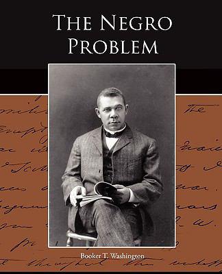The Negro Problem 9781438519074