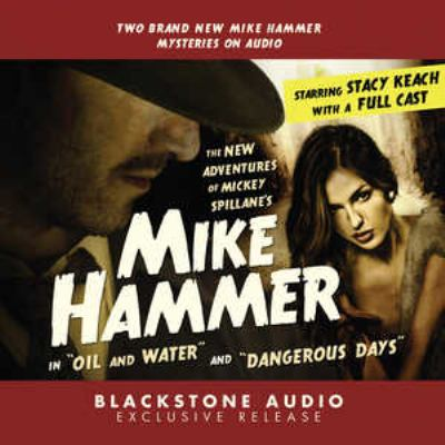 The New Adventures of Mickey Spillane's Mike Hammer: In