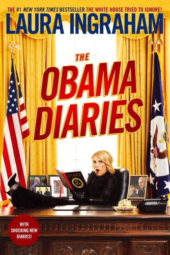 The Obama Diaries 9781439198452
