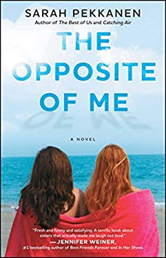 The Opposite of Me 9781439121986