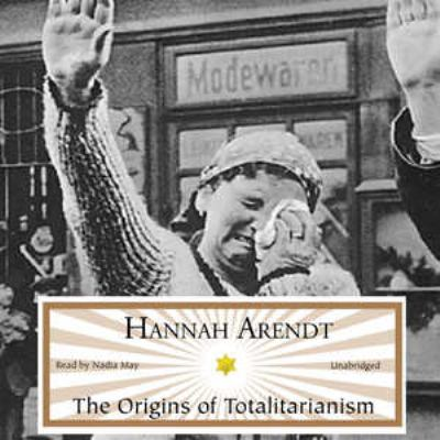 The Origins of Totalitarianism 9781433206634
