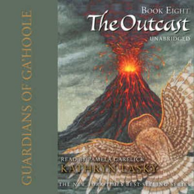 The Outcast 9781433226328