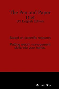 The Pen and Paper Diet: Us English Edition 9781435718128
