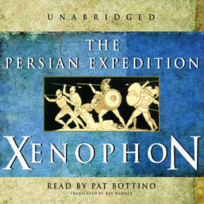 The Persian Expedition 9781433245169