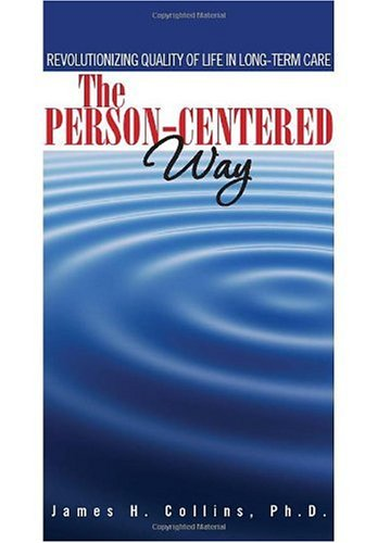 The Person-Centered Way 9781439246146