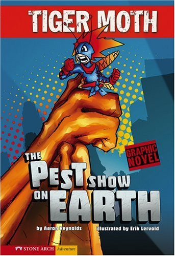 The Pest Show on Earth 9781434205049