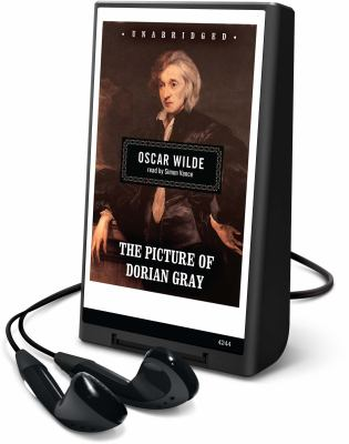 The Picture of Dorian Gray [With Earbuds] 9781433274510