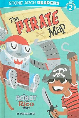 The Pirate Map 9781434218711