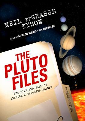 The Pluto Files