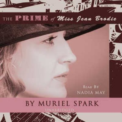 The Prime of Miss Jean Brodie 9781433206146