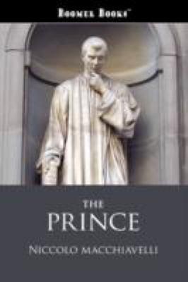 The Prince 9781434101181
