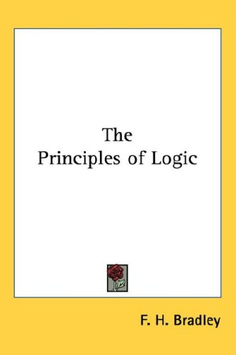 The Principles of Logic 9781432622435