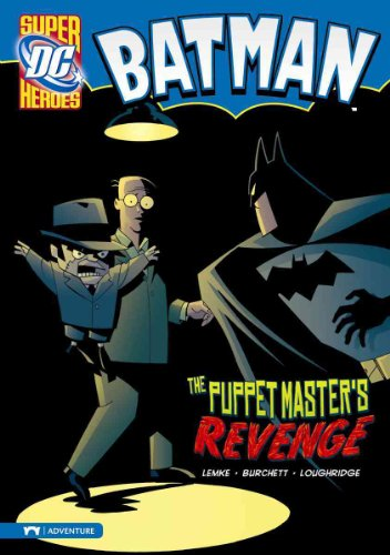 The Puppet Master's Revenge 9781434217271