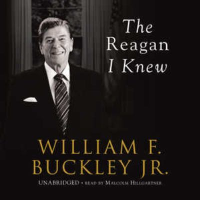 The Reagan I Knew 9781433262814