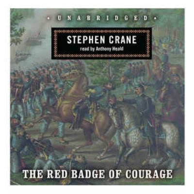 The Red Badge of Courage 9781433215049