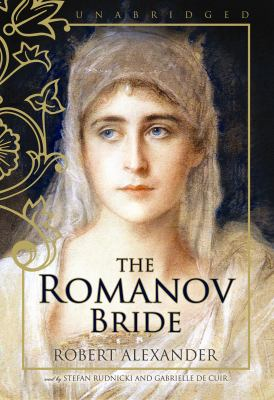 The Romanov Bride 9781433214042