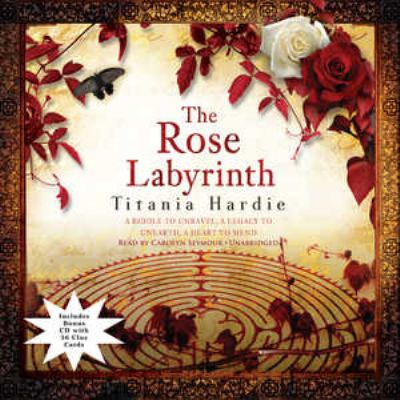 The Rose Labyrinth 9781433255564
