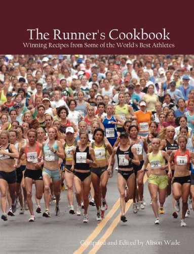 The Runner's Cookbook 9781435716407