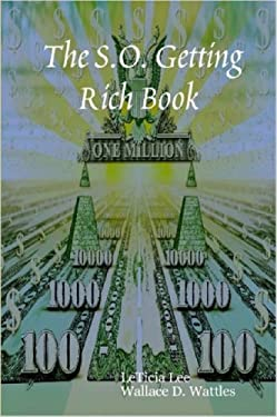 The S.O. Getting Rich Book 9781430300946