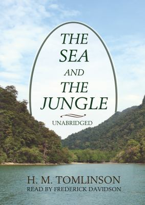 The Sea and the Jungle 9781433270390