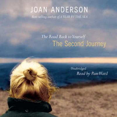 The Second Journey: The Road Back to Yourself 9781433214370