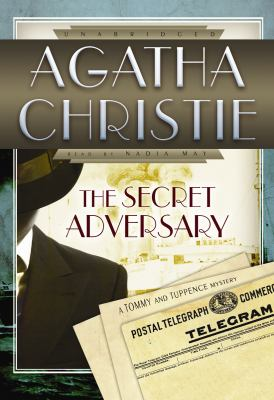 The Secret Adversary 9781433267024