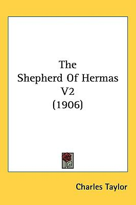 shepherd of hermas for ets The shepherd of hermas utterances of christian prophets had been closely associated with it as authoritative that this condition continued until.