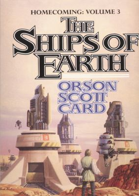 The Ships of Earth 9781433218866