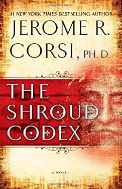 The Shroud Codex 9781439190418