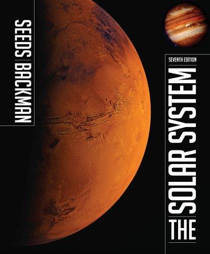The Solar System 9781439050361