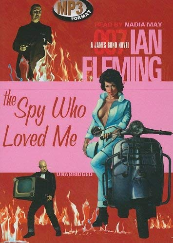 The Spy Who Loved Me 9781433290374