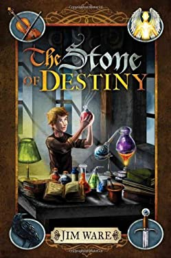 The Stone of Destiny 9781434764645