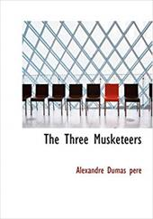 The Three Musketeers 6551933