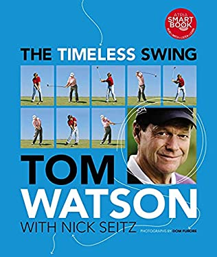 The Timeless Swing 9781439194836