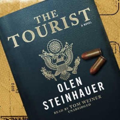 The Tourist 9781433261824