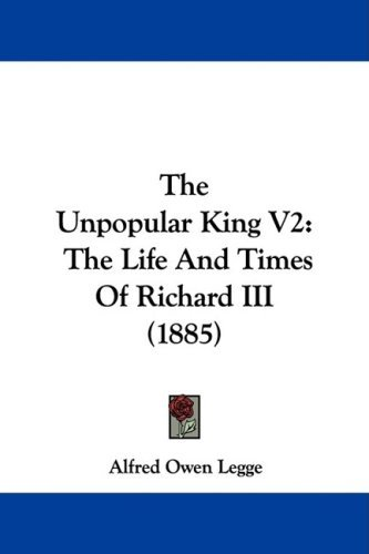 the life and times of richard the first