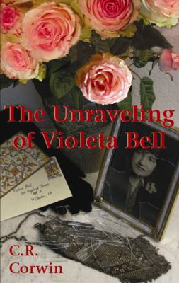 The Unraveling of Violeta Bell: A Morgue Mama Mystery 9781433211621