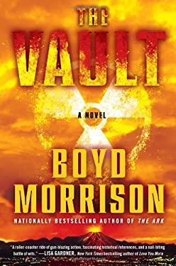 The Vault 9781439181829