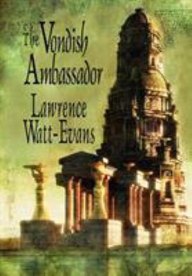 The Vondish Ambassador 9781434477620