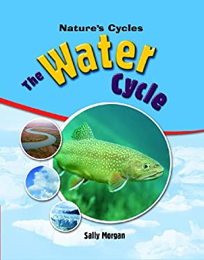 The Water Cycle 9781435828681