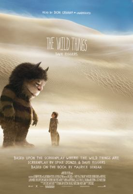 The Wild Things 9781433297335