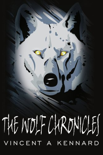 The Wolf Chronicles 9781434333322