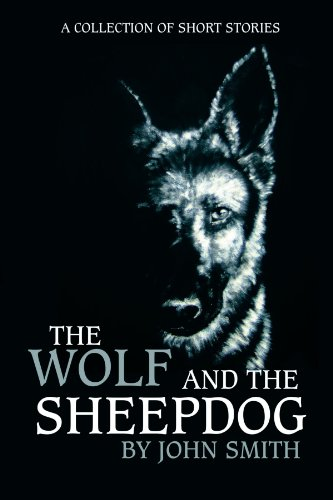 The Wolf and the Sheepdog 9781434355126