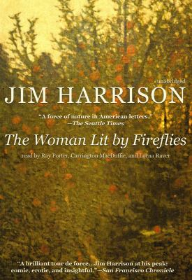 The Woman Lit by Fireflies 9781433288982
