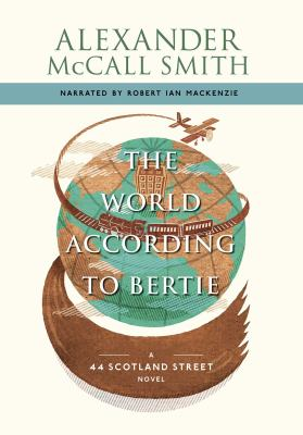 The World According to Bertie 9781436141345